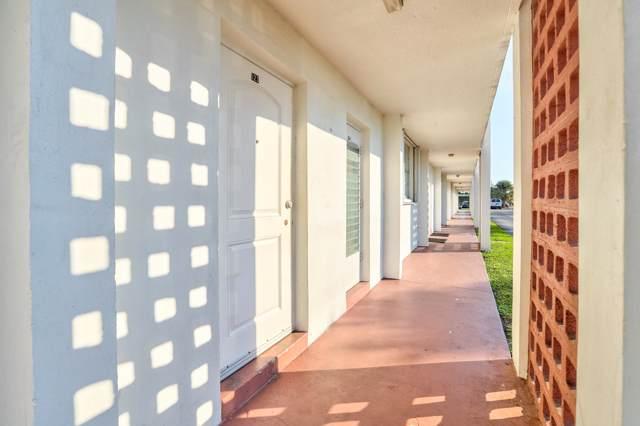 1040 SE 4th Avenue #123, Deerfield Beach, FL 33441 (#RX-10595584) :: Ryan Jennings Group