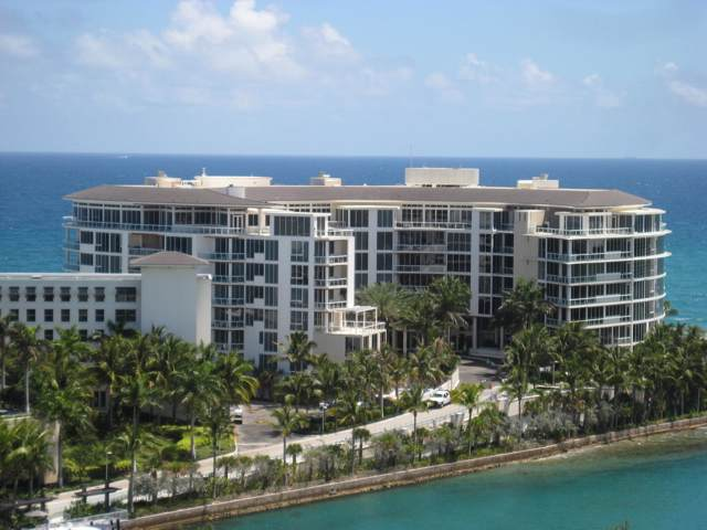 1000 S Ocean Boulevard Ph-703, Boca Raton, FL 33432 (#RX-10595586) :: Posh Properties