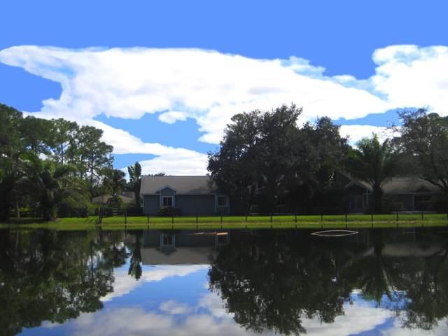 12876 154th Road N, Jupiter, FL 33478 (MLS #RX-10595604) :: Laurie Finkelstein Reader Team