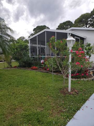 205 Old Key West Place, Fort Pierce, FL 34982 (#RX-10595618) :: The Reynolds Team/ONE Sotheby's International Realty