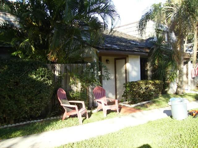 4143 Palm Bay Circle C, West Palm Beach, FL 33406 (#RX-10595626) :: Ryan Jennings Group