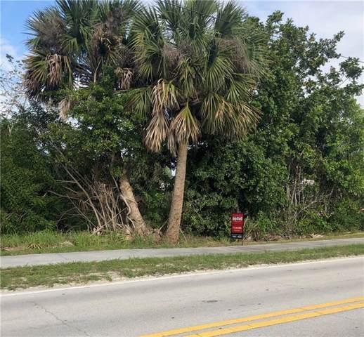 Tbd SE Dixie Highway, Hobe Sound, FL 33455 (#RX-10595635) :: Ryan Jennings Group