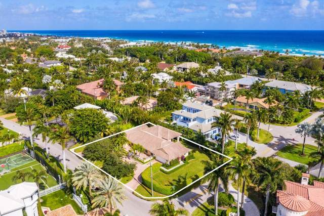 955 Seasage Drive, Delray Beach, FL 33483 (#RX-10595657) :: The Reynolds Team/ONE Sotheby's International Realty