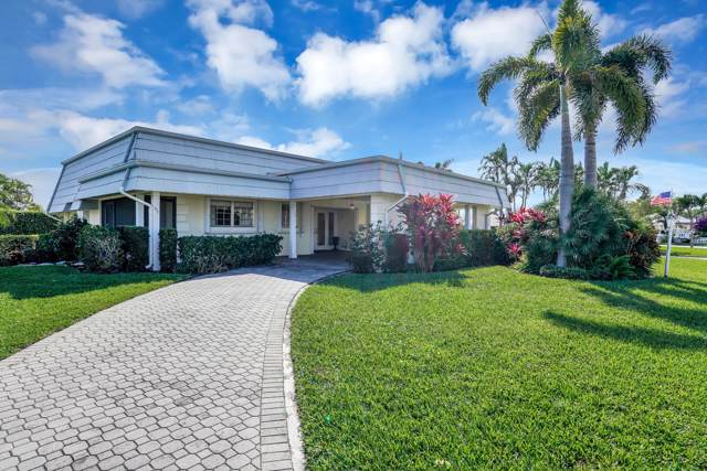 392 Villa Drive S, Atlantis, FL 33462 (#RX-10595661) :: Ryan Jennings Group