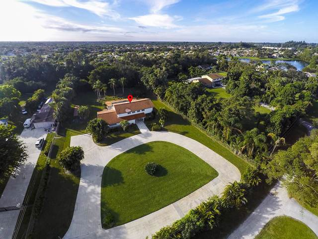 7811 Lawrence Road, Boynton Beach, FL 33436 (#RX-10595662) :: The Reynolds Team/ONE Sotheby's International Realty