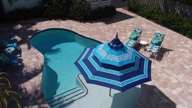 819 N Lake Avenue N, Delray Beach, FL 33483 (#RX-10595691) :: Ryan Jennings Group
