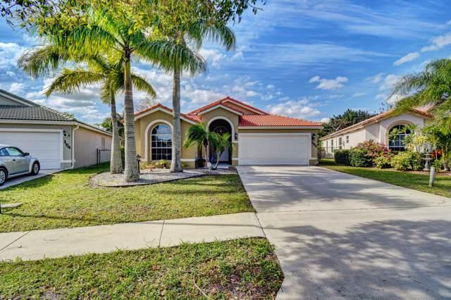 152 Preserve Drive, Royal Palm Beach, FL 33411 (MLS #RX-10595736) :: Miami Villa Group