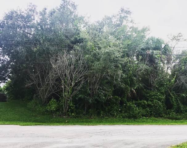 1862 SW Macarthur Avenue, Port Saint Lucie, FL 34953 (MLS #RX-10595745) :: Miami Villa Group