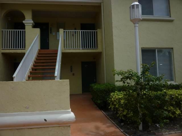 4106 Glenmoor Drive, West Palm Beach, FL 33409 (#RX-10595749) :: Ryan Jennings Group