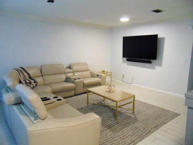 1204 White Pine Drive, Wellington, FL 33414 (MLS #RX-10595750) :: Miami Villa Group