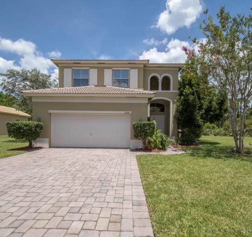 5808 Spring Lake Terrace, Fort Pierce, FL 34951 (#RX-10595760) :: Ryan Jennings Group