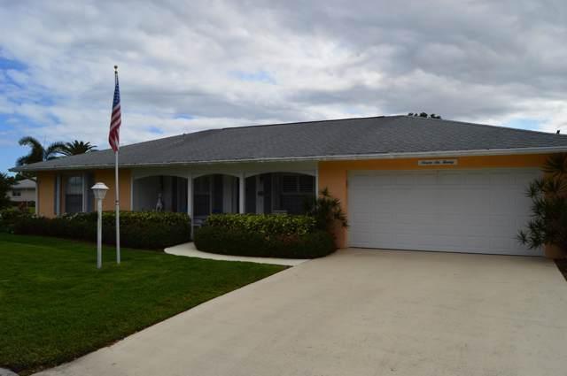 9620 SE Little Club Way N, Tequesta, FL 33469 (MLS #RX-10595761) :: Miami Villa Group
