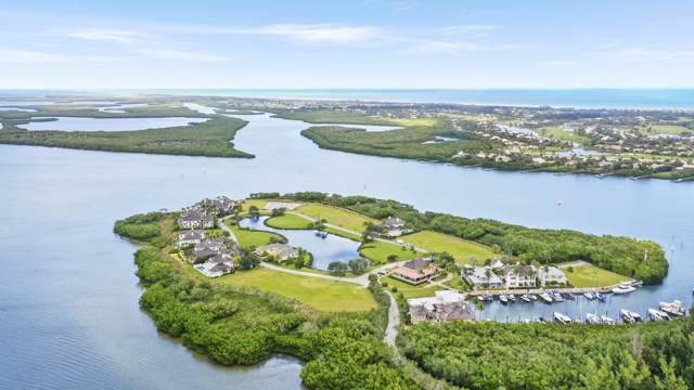 9290 Marsh Island Drive, Vero Beach, FL 32963 (#RX-10595775) :: Ryan Jennings Group