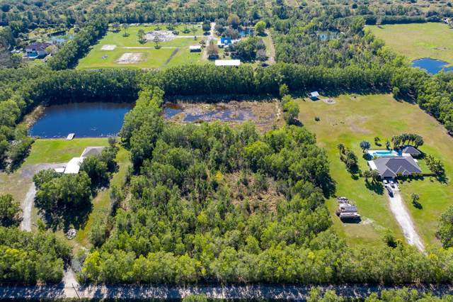 12755 79th Street, Fellsmere, FL 32948 (MLS #RX-10595784) :: Berkshire Hathaway HomeServices EWM Realty