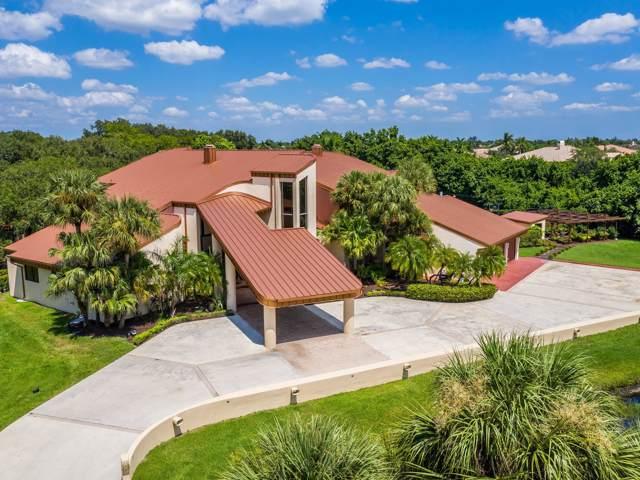 11575 SW 37th Court, Davie, FL 33330 (MLS #RX-10595797) :: Castelli Real Estate Services