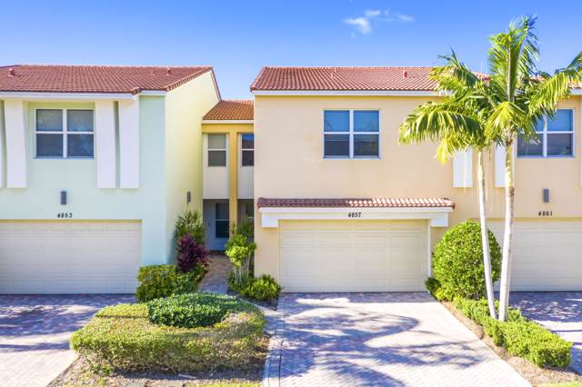 4857 NW 16th Terrace, Boca Raton, FL 33431 (#RX-10595808) :: Ryan Jennings Group