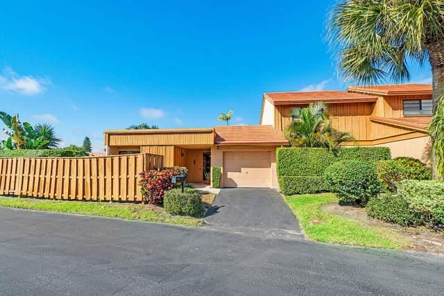 5405 Stonybrook Lane, Boynton Beach, FL 33437 (#RX-10595817) :: Ryan Jennings Group
