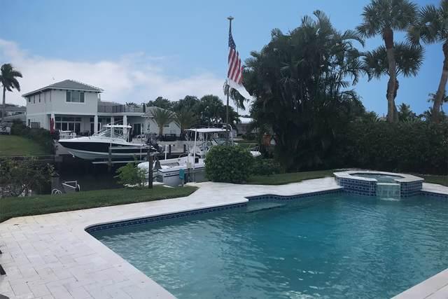 604 Lighthouse Drive, North Palm Beach, FL 33408 (MLS #RX-10595827) :: Laurie Finkelstein Reader Team