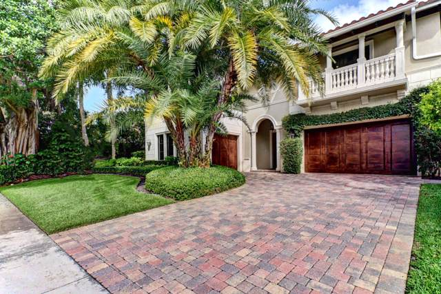 130 SE Spanish Trail Trail, Boca Raton, FL 33432 (#RX-10595833) :: Ryan Jennings Group