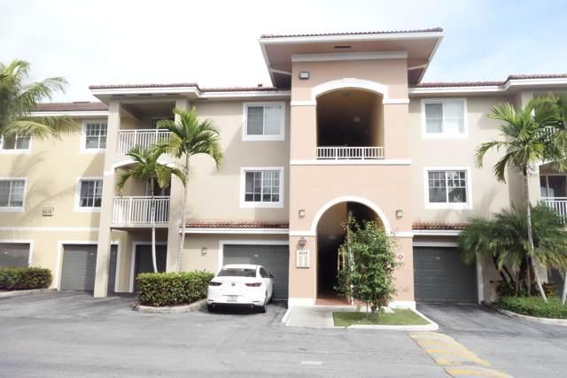 6510 Emerald Dunes Drive #206, West Palm Beach, FL 33411 (#RX-10595838) :: Ryan Jennings Group