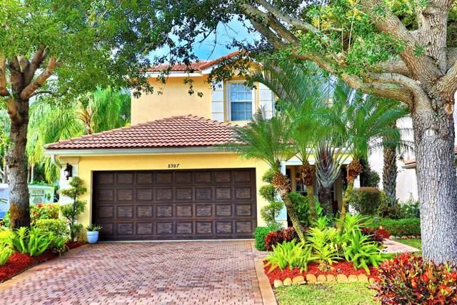 8987 Briarwood Meadow Lane, Boynton Beach, FL 33473 (#RX-10595843) :: Ryan Jennings Group