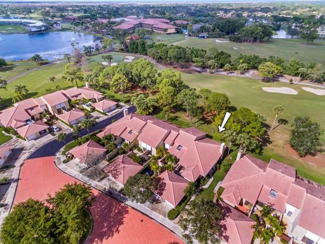 162 Old Meadow Way, Palm Beach Gardens, FL 33418 (#RX-10595884) :: Ryan Jennings Group