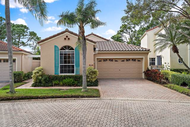 48 Via Del Corso, Palm Beach Gardens, FL 33418 (#RX-10595902) :: Ryan Jennings Group