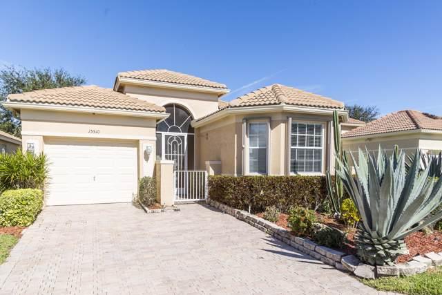 15510 Fiorenza Circle, Delray Beach, FL 33446 (#RX-10595906) :: Ryan Jennings Group