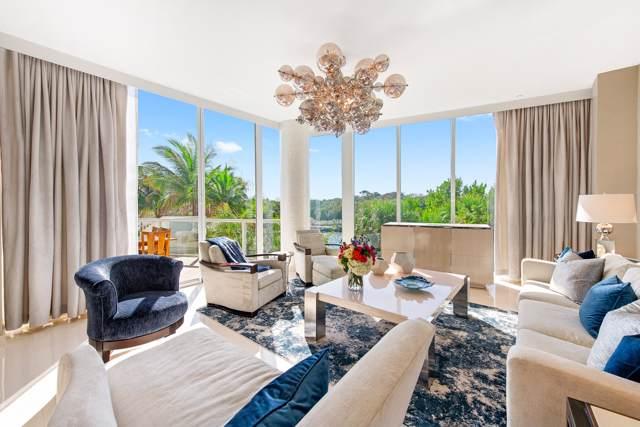 1000 S Ocean Boulevard #101, Boca Raton, FL 33432 (#RX-10595907) :: Ryan Jennings Group