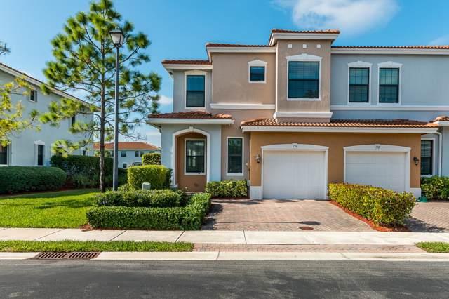 136 W Astor Circle, Delray Beach, FL 33484 (#RX-10595916) :: Ryan Jennings Group