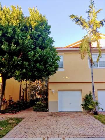 1733 Carvelle Drive, Riviera Beach, FL 33404 (#RX-10595928) :: Ryan Jennings Group