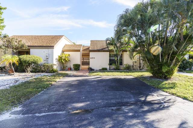11194 Curry Drive, Palm Beach Gardens, FL 33418 (#RX-10595951) :: Ryan Jennings Group
