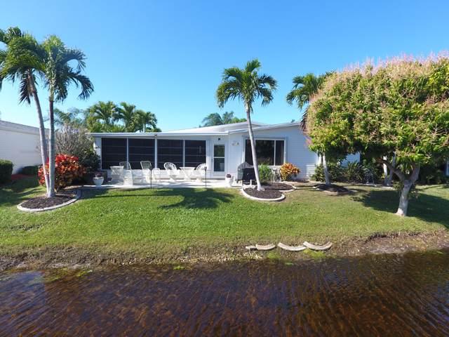 3824 Morning Dove Court, Port Saint Lucie, FL 34952 (#RX-10595971) :: Ryan Jennings Group