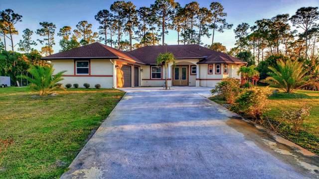 15886 88th Place N, The Acreage, FL 33470 (MLS #RX-10595991) :: Berkshire Hathaway HomeServices EWM Realty