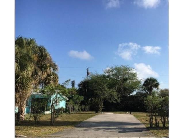 3614 N Flagler Drive, West Palm Beach, FL 33407 (#RX-10595993) :: Ryan Jennings Group