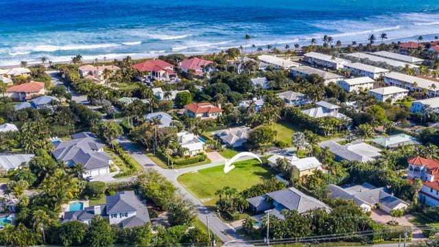 76 Beachway Drive, Ocean Ridge, FL 33435 (#RX-10595997) :: Ryan Jennings Group