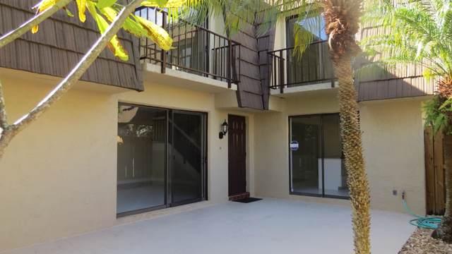 1166 6th Avenue 17B, Vero Beach, FL 32960 (#RX-10596000) :: Ryan Jennings Group