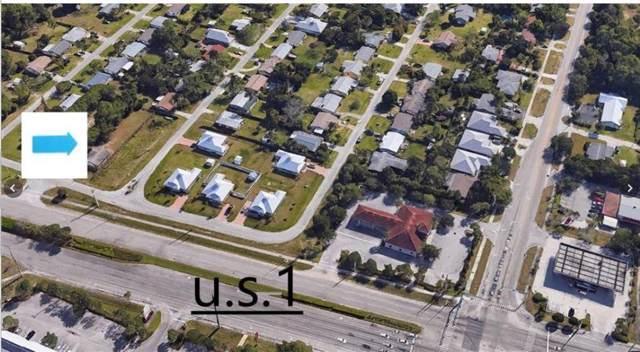 5410 SE Pine Avenue, Stuart, FL 34997 (#RX-10596017) :: Ryan Jennings Group