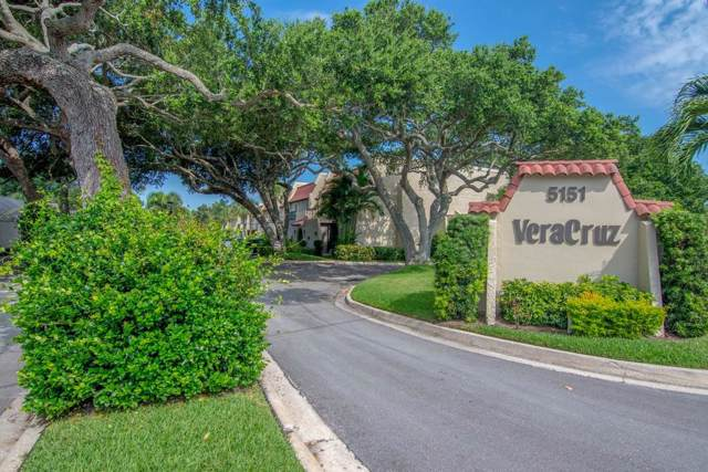 5151 Highway A1a #513, Indian River Shores, FL 32963 (#RX-10596032) :: Ryan Jennings Group