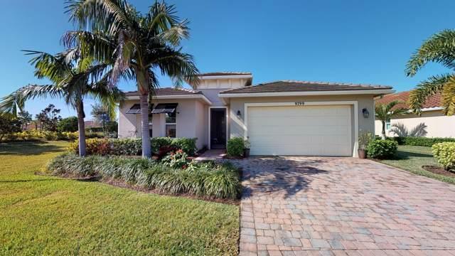 9799 SW Chestwood Avenue, Port Saint Lucie, FL 34987 (#RX-10596034) :: Ryan Jennings Group