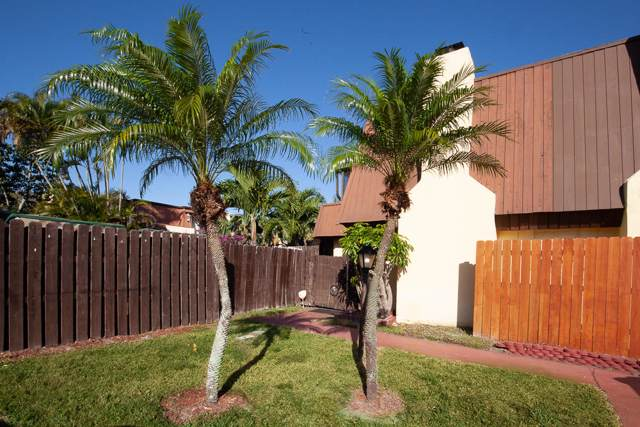 3506 E Gardens East Drive B, Palm Beach Gardens, FL 33410 (#RX-10596064) :: Ryan Jennings Group