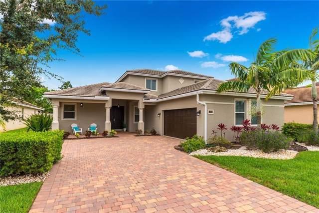 506 NW Windflower Terrace, Jensen Beach, FL 34957 (#RX-10596073) :: Ryan Jennings Group