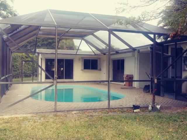 1605 Carissa Road, Lake Clarke Shores, FL 33406 (#RX-10596088) :: Ryan Jennings Group