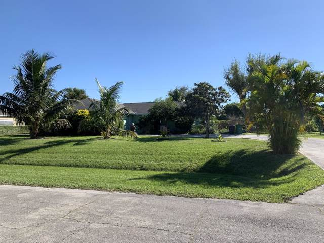 2314 SW Ranch Avenue, Port Saint Lucie, FL 34953 (#RX-10596101) :: Ryan Jennings Group