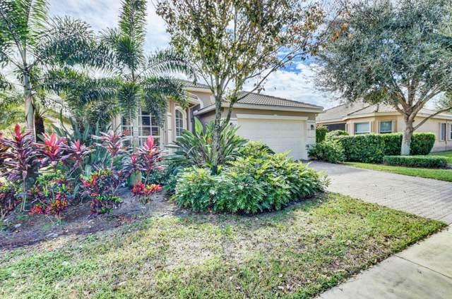 6812 Montrose Way, Boynton Beach, FL 33437 (#RX-10596146) :: Dalton Wade