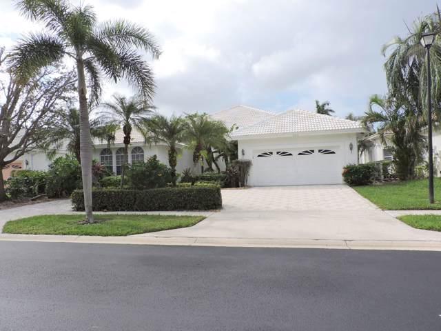 7610 La Corniche Circle, Boca Raton, FL 33433 (#RX-10596153) :: Ryan Jennings Group