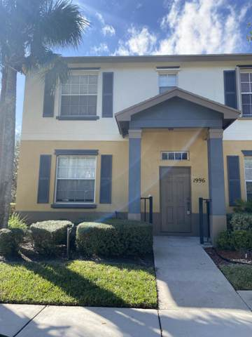 1996 SE High Springs Drive, Port Saint Lucie, FL 34952 (#RX-10596194) :: Ryan Jennings Group
