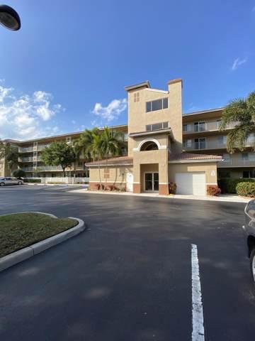 5749 Gemstone Court #202, Boynton Beach, FL 33437 (#RX-10596198) :: Dalton Wade