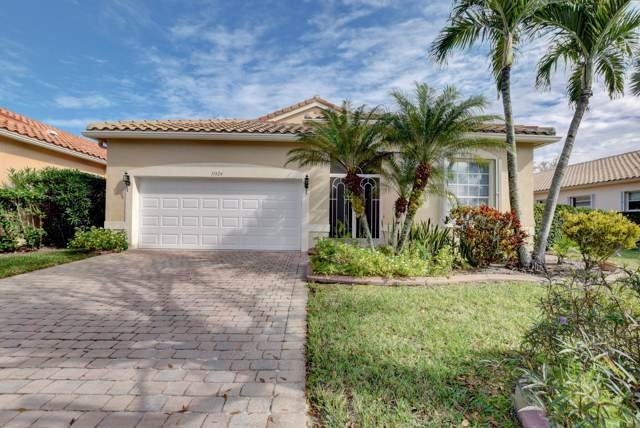 11824 Grove Ridge Lane, Boynton Beach, FL 33437 (#RX-10596200) :: Ryan Jennings Group
