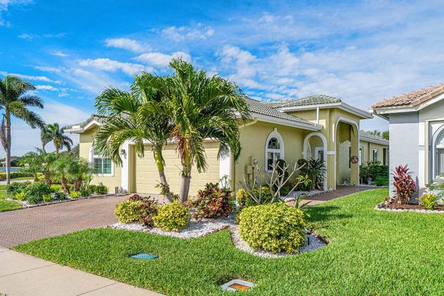 8239 Brindisi Lane, Boynton Beach, FL 33472 (#RX-10596226) :: Ryan Jennings Group